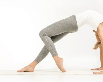 The flexibility myth: why you don't need to be bendy to enjoy Yoga